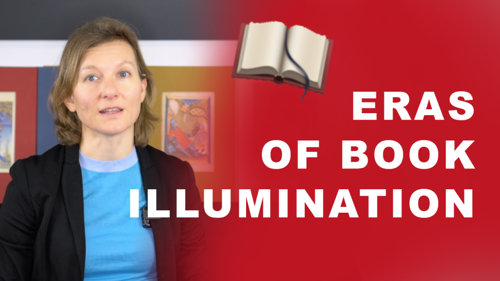Book illumination: The secrets of the Middle Ages in pictures (Part 2 of 3)