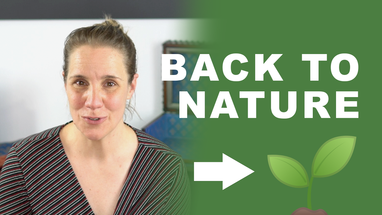 Back to the Future – Back to Nature (Part 1): Understanding Nature and the Image of the individual in the Middle Ages